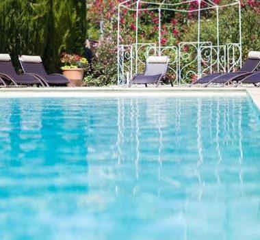 Un nouvel hôtel en Provence Luberon