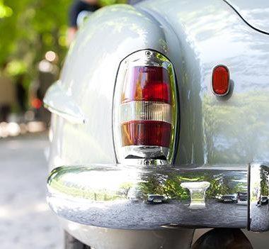 Escapades en auto en France