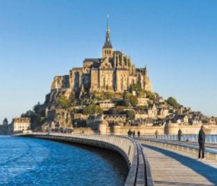 Visitez le Mont Saint Michel