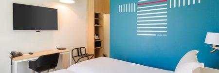 Nouveauté 2020 – Bretagne : à Dinan, un hôtel 100% rénové et ouvert à l'année !