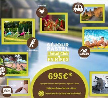 Venez vivre un bel été en Occitanie